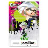 【任天堂 Nintendo】amiibo公仔 螢(漆彈大作戰系列)