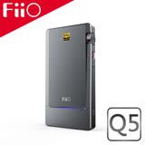 FiiO Q5旗艦多功能隨身耳機功率擴大器