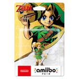 【任天堂 Nintendo】amiibo公仔 林克(薩爾達傳說-穆修拉的假面)