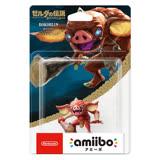 【任天堂 Nintendo】amiibo公仔 哥布林 (薩爾達傳說:荒野之息系列)