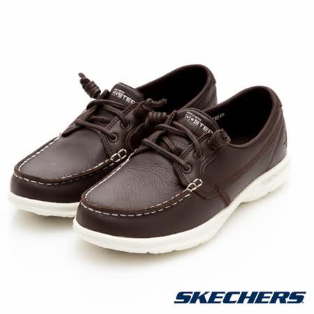 SKECHERS (女) 健走系列 GO STEP - 14447CHOC