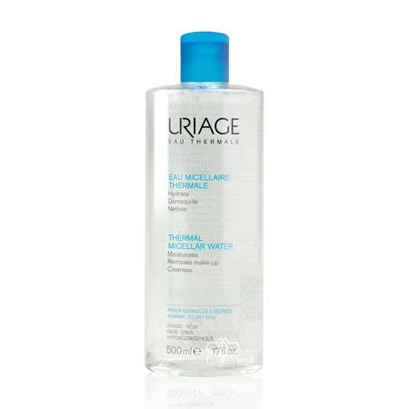 【福利品】优丽雅全效保养洁肤卸妆水 (正常偏干性肌肤) 500ml(原厂效期模糊,进口单据效期为2018/10以后,可接受再下单)