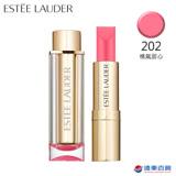 【官方直營】Estee Lauder 雅詩蘭黛 玩色戀愛唇膏 202 桃氣甜心