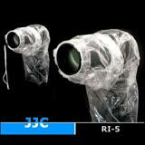JJC相機雨衣RI-5(共二件,2件皆無法裝閃燈使用)
