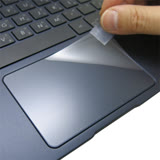 EZstick  ASUS ZenBook 13 UX331 UAL  系列專用 TOUCH PAD 抗刮保護貼