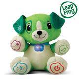 美國【LeapFrog 跳跳蛙】我的寶貝狗(兩色可選)