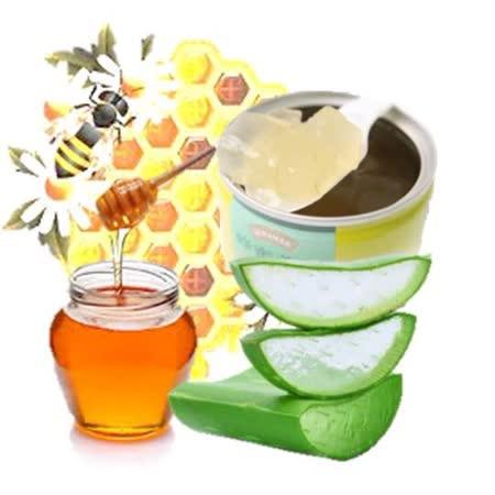 MIRAMAR蜂蜜蘆薈(顆粒)560g10入