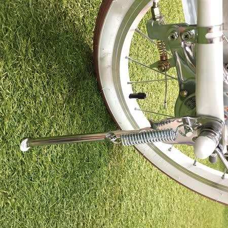 日本iimo 16吋腳踏車專屬側車架