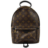 Louis Vuitton LV M41560 Palm Springs PM 經典花紋後背包_預購