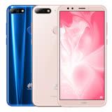 HUAWEI Y7 Prime 2018 5.99吋全面屏雙卡雙待機-內附專用保護套