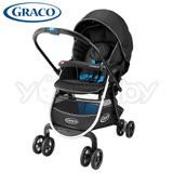 GRACO CITINEXT CTS 購物型雙向嬰幼兒手推車豪華休旅-黑色曙光