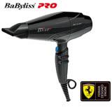 Babyliss Pro勁風輕量負離子吹風機 BABF7000W