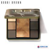 【官方直營】BOBBI BROWN 芭比波朗 風格迷彩眼頰盤