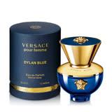 Versace 凡賽斯 狄倫‧女神女性淡香精(30ml)-送品牌小香