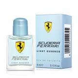 Ferrari法拉利 氫元素中性淡香水小香(4ml)