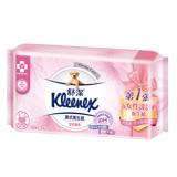 【舒潔】女性專用濕式衛生紙10抽(3包x18組/箱)