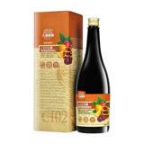 【大漢酵素】C102白樺蔬果維他植物醱酵液720ml(2罐)  健康守護