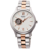 ORIENT東方錶ELEGANT系列優雅小鏤空機械腕錶   RA-AG0020S
