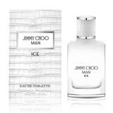 JIMMY CHOO MAN ICE 冷冽男性淡香水 30ml