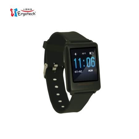 ERGOLINK人因科技 心律智慧監測運動手錶MWB214