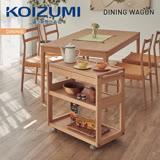 【KOIZUMI】DINING WAGON餐車(兩色可選)