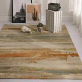 【范登伯格】歐斯特-魅力優雅進口地毯-霞光-160X230cm