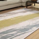 【范登伯格】歐斯特-魅力優雅進口地毯-揮灑-160X230cm