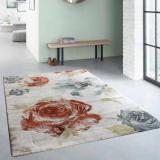 【范登伯格】歐斯特-魅力優雅進口地毯-花朵-160X230cm