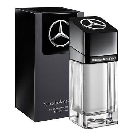 Mercedes-Benz 帝耀非凡男性淡香水 100ml
