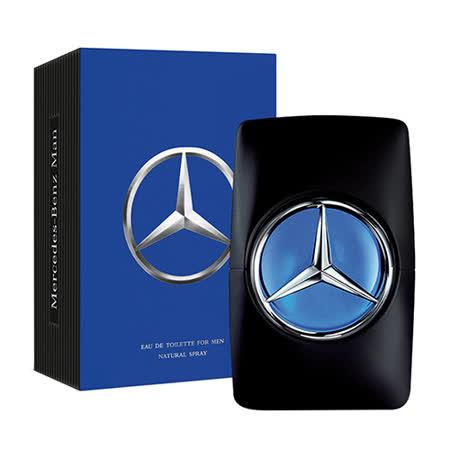 Mercedes Benz奔驰 王者之星男性淡香水 7ml