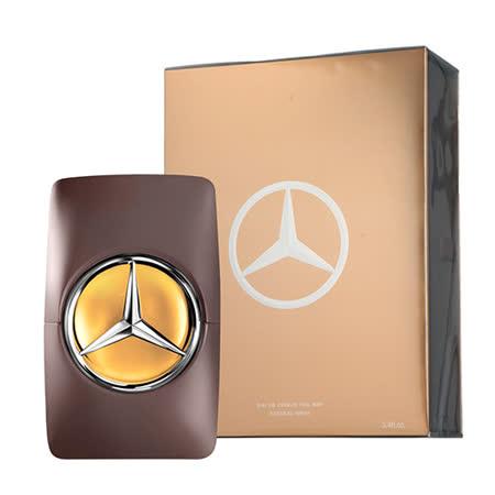 Mercedes-Benz 私人订制版男性淡香精100ml