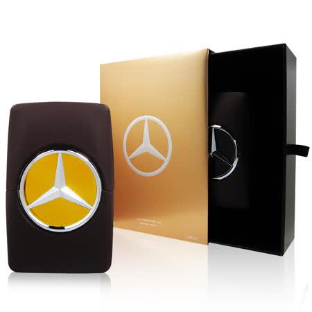 Mercedes Benz-Man Private 私人订制版男性淡香精 100ml (法国进口)