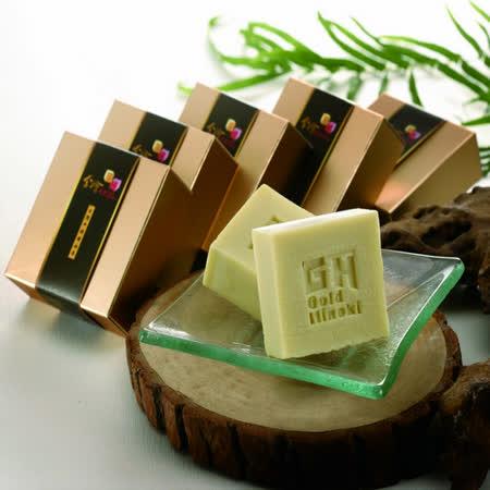 【金檜傳說】台灣牛樟精油皂禮盒(二入組)