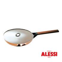 仙杜拉單柄平底煎鍋-28CM(銅)