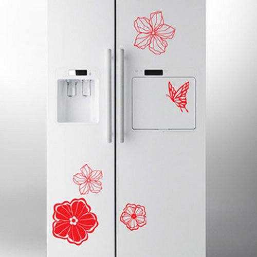 【ECO World 】進口壁貼-Blossom