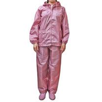 日本格紋雨衣