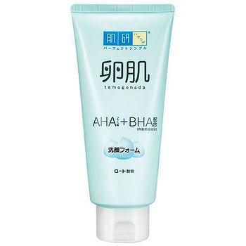【洗面乳】肌研 卵肌溫和去角質洗面乳(130g)