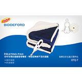 『美國BIDDEFORD 』☆智慧型安全蓋式電熱毯 OTQ-T