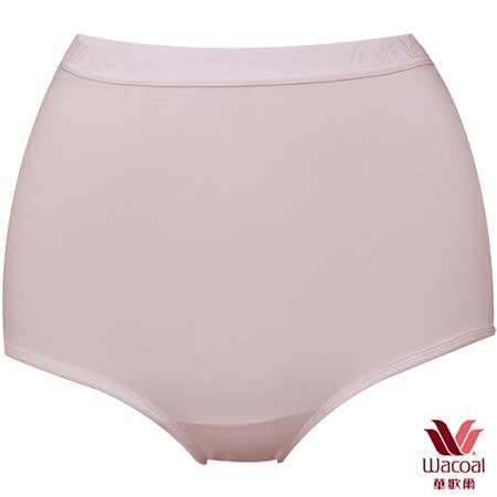 【華歌爾】伴蒂-S型 高腰M-LL機能內褲盒裝2件組(柔粉紅)