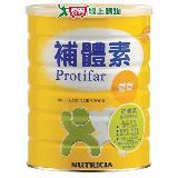 補體素NUTRICIA香草口味750g