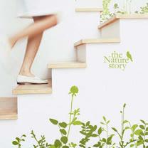 【Design W 壁貼】質優 Nature story 2