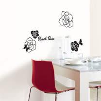【現代壁貼】玫瑰