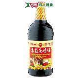 萬家香香菇素蠔油1000ml