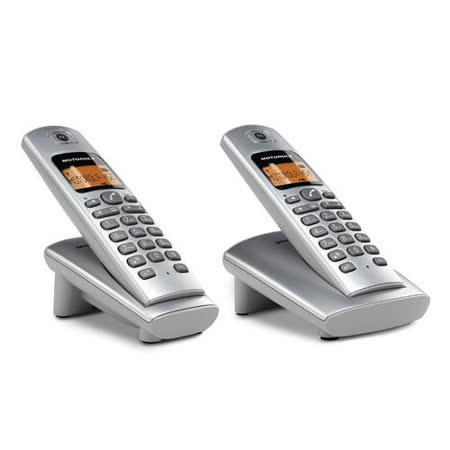 【無線電話】Motorola D402