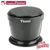 CafeDeTiamo 單杯咖啡濾器-1-2杯份 MIT 台灣製造 (HG7997)