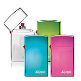 Zippo同名男性淡香水(50ml)(贈同款沐浴精)