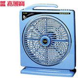 嘉麗寶 14吋冷風箱扇 SN-1427