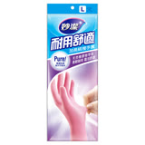 【妙潔】耐用舒適加長型手套L號