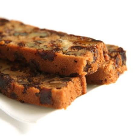 【明星西點麵包】核桃糕(900克)(含運)