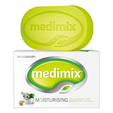 【10入組】Medimix美美的秘密-美膚皂-乾敏專用/125g